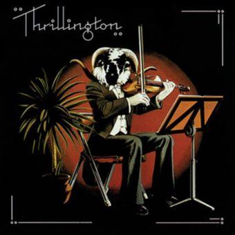 THRILLINGTON/EDITION 2018