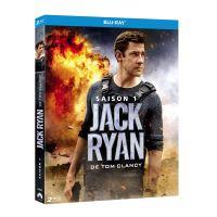 Jack Ryan de Tom Clancy Saison 1 Blu-ray