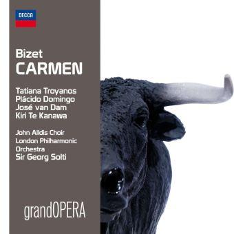 CARMEN/3CD