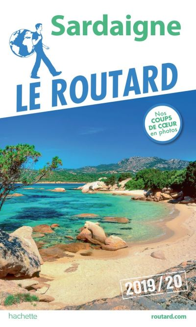 Guide du Routard Sardaigne 2019/20 - 9782017078265 - 0,00 €