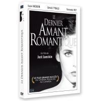 Le dernier amant romantique DVD