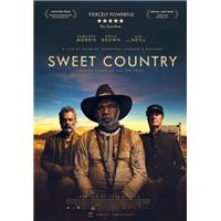 Sweet country.-NL