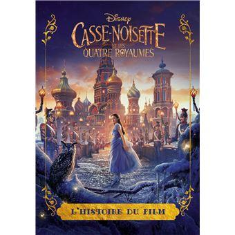 Les Casse-NoisettesCasse-noisette et les quatre royaumes