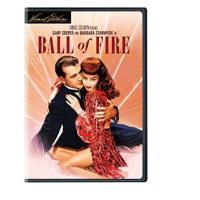 Ball of fire 1941