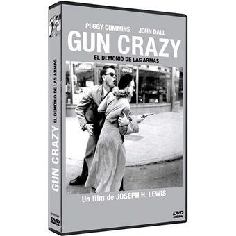 Gun Crazy DVD