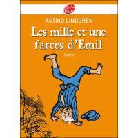 Emil - Les mille et une farces d'Emil