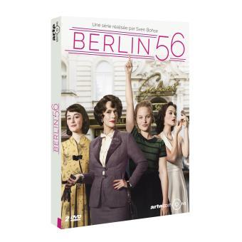 Ku'damm 56Berlin 56 DVD