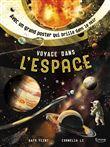 Voyage dans l'espace (coll. merveilleux documentaires)