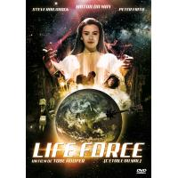 Lifeforce (L'étoile du mal)  DVD