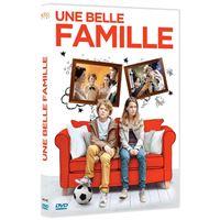 Une belle famille DVD