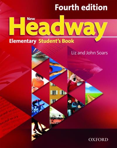new headway elementary 4th edition eleve