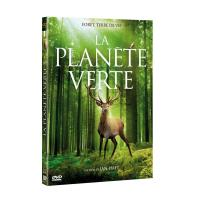 La planète verte DVD