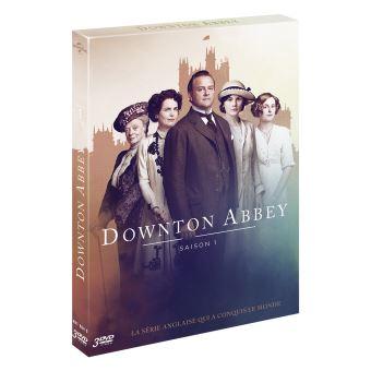 Downton AbbeyDownton Abbey Saison 1 DVD