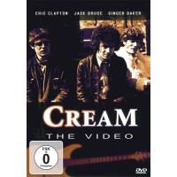 Cream - The Video