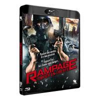 Rampage : Sniper en liberté Blu-ray