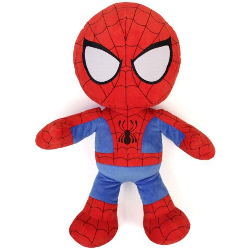 peluche spiderman