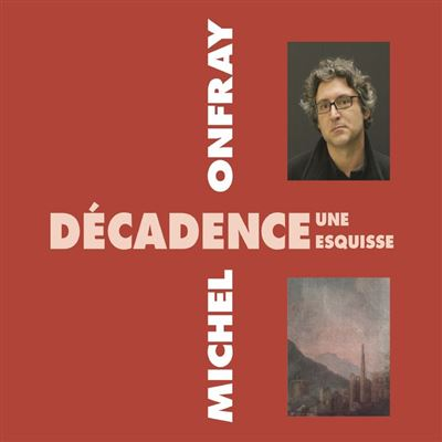 Décadence - Une esquisse - 3561302856292 - 23,99 €