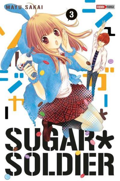 Sugar Soldier T03 - 9782809441215 - 4,49 €
