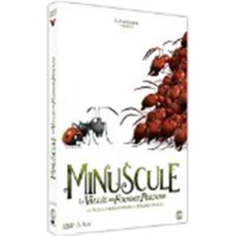 Minuscule : La vallée des fourmis perdues DVD