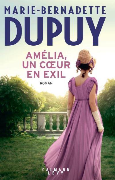 Amélia, un coeur en exil - 9782702162156 - 12,99 €