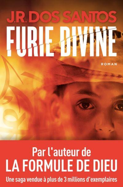 Furie divine - 9782357202573 - 9,99 €