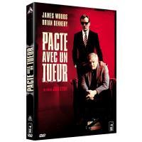 Pacte avec un tueur DVD