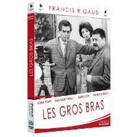 Les Gros Bras DVD