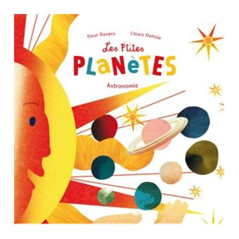 Les p'tites planetes ne - (coll. eveil nature)