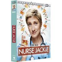Nurse Jackie L'intégrale de la Saison 2 DVD
