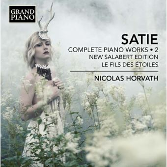 Integrale oeuvres pour piano volume 2/new salabert edition