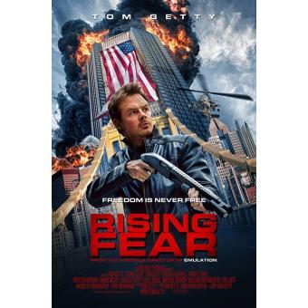 Rising Fear - Nl