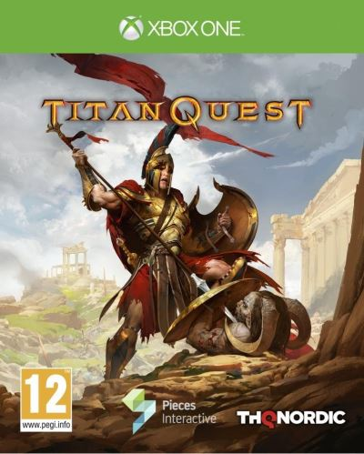 Titan Quest Xbox One
