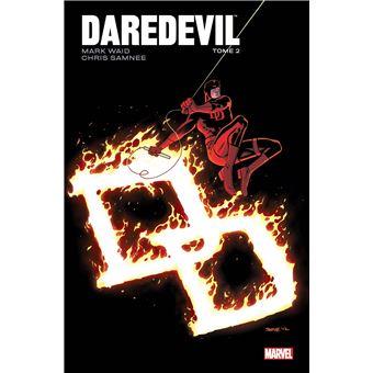DaredevilDaredevil par Mark Waid