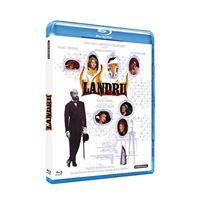 Landru Exclusivité Fnac Blu-ray