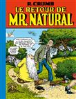 Le retour de Mr. Natural