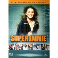 Super Jaimie - Coffret intégral de la Saison 2