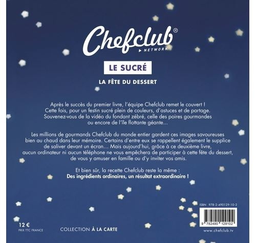 Chefclub Network Le Sucre