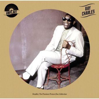 Ray Charles - LP 12''