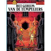 Het geheim van de tempeliers