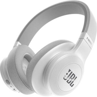 Casque JBL E55 Bluetooth Blanc