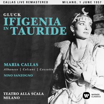 Ifigenia in tauride