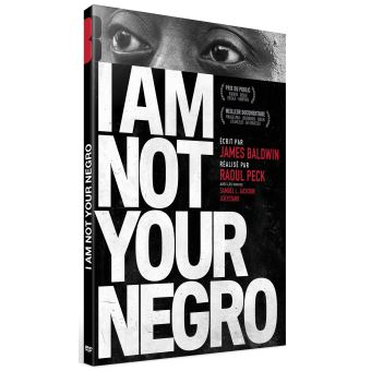 I am not your Negro : DOC 4882