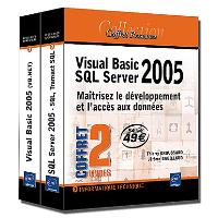 Visual Basic 2005 et SQL Server 2005