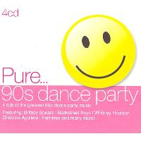 Pure...90s Dance Party