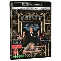 Gatsby le Magnifique Blu-ray 4K Ultra HD