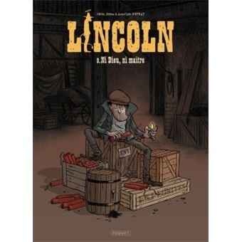 LincolnLincoln