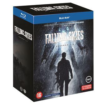 Falling SkiesFalling Skies Saisons 1 à 5 Blu-ray