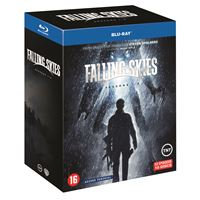 Falling Skies Saisons 1 à 5 Blu-ray