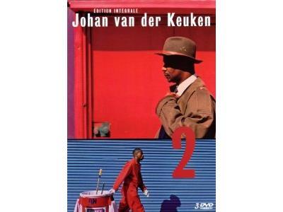 Johan Van Der Keuken Coffret 3 Dvd Volume 2 Johan Van Der Keuken Dvd Zone 2 Achat Prix Fnac
