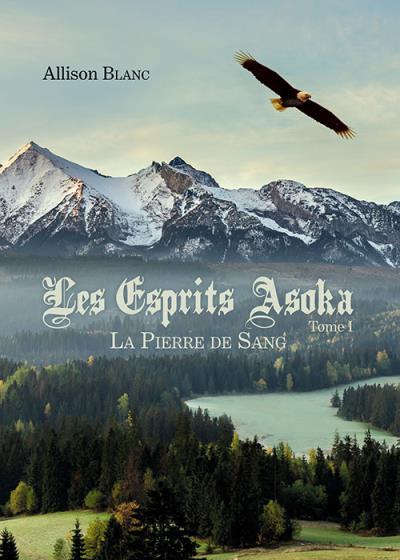 Les Esprits Asoka - Tome I : La Pierre de Sang